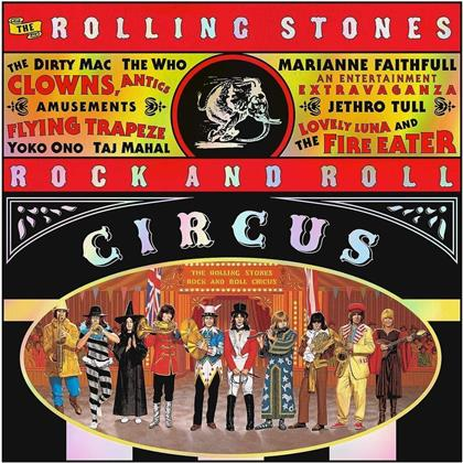Rolling Stones Rock & Roll Circus (2 CDs)