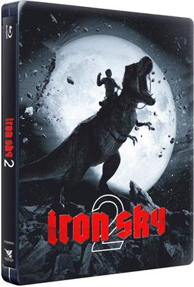 Iron Sky 2 (2019) (Limited Edition, Steelbook)