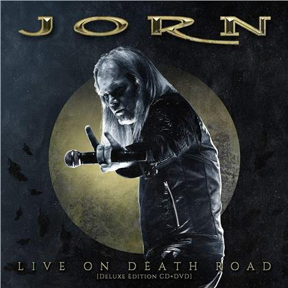 Jorn - Live On Death Road (Deluxe Edition, 2 CDs + DVD)