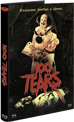 100 Tears (2007) (Grosse Hartbox, Director's Cut, Limited Edition)