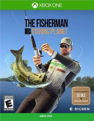 Fisherman - Fishing Planet
