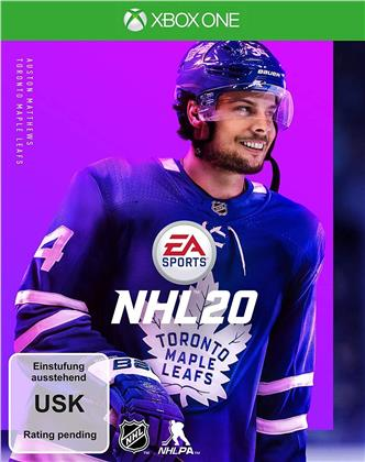NHL 20 (German Edition)