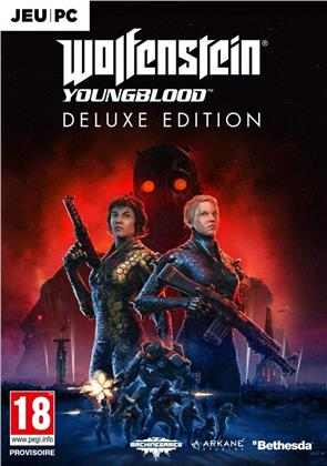 Wolfenstein Youngblood (Édition Deluxe)