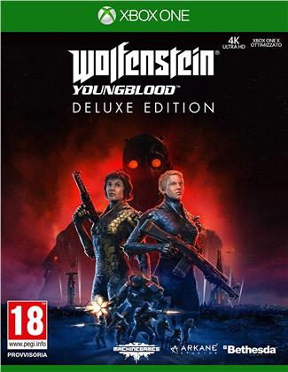 Wolfenstein - Youngblood (Uncut) (Deluxe Edition)