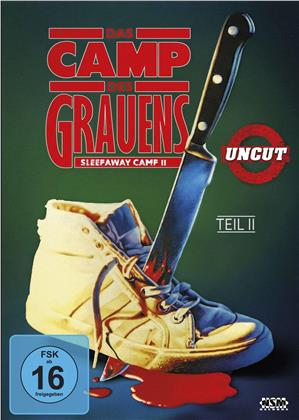 Camp des Grauens 2 - Sleepaway Camp 2 (1988) (Uncut)
