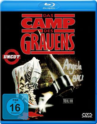 Camp Des Grauens 3 - Sleepaway Camp 3 (1989) (Uncut)