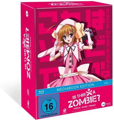 Is this a Zombie? - Vol. 1 (Edizione Limitata, Mediabook)