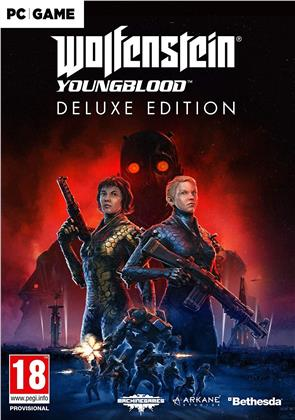 Wolfenstein Youngblood - (Uncut) (Deluxe Edition)