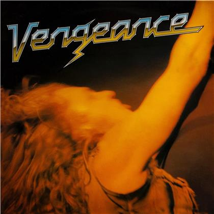Vengeance - --- (2019 Reissue, 4 Bonustracks, Bad Reputation, Remastered)
