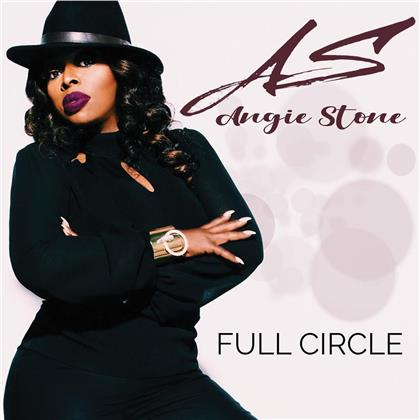 Angie Stone - Full Circle (LP)