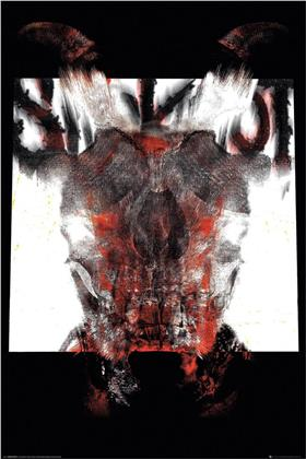Slipknot Album Cover 2019 Poster