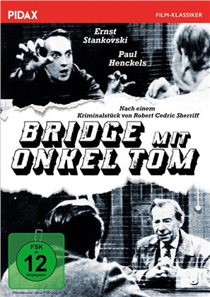 Bridge mit Onkel Tom (1961) (Pidax Film-Klassiker)