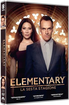 Elementary - Stagione 6 (6 DVDs)