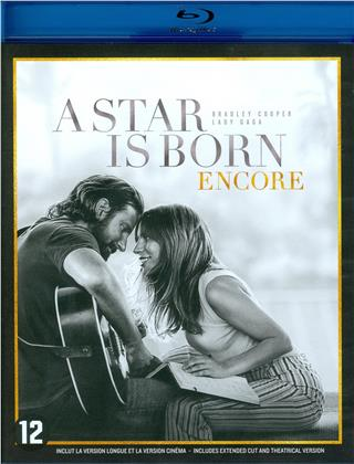A Star Is Born: Encore (2018) (Kinoversion, Langfassung)