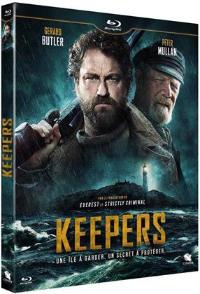 Keepers (2018)