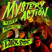Tales From The Dark Side - Mystery Action