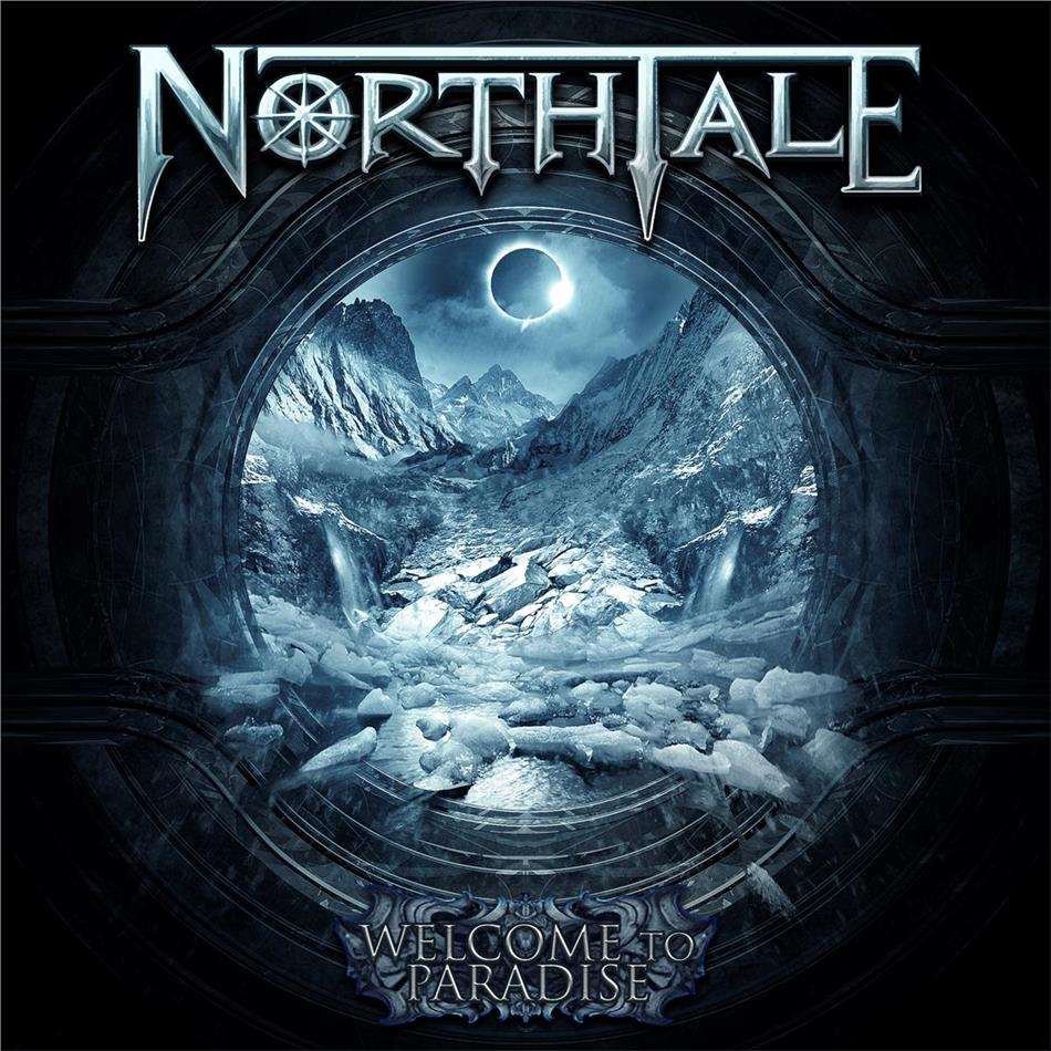 Northtale - Welcome To Paradise (LP)