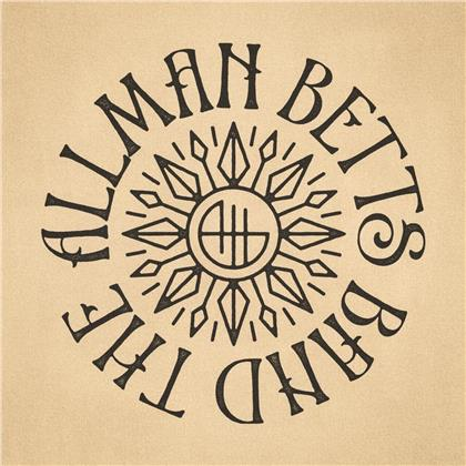 Allman Betts Band - Down To The River