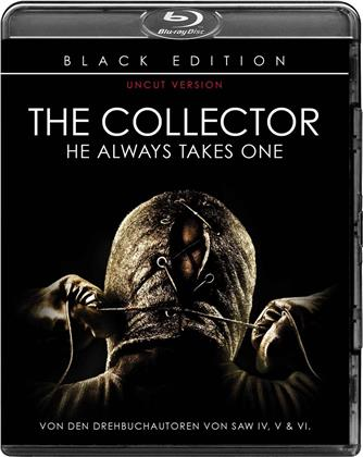 The Collector (2010) (Black Edition, Uncut)