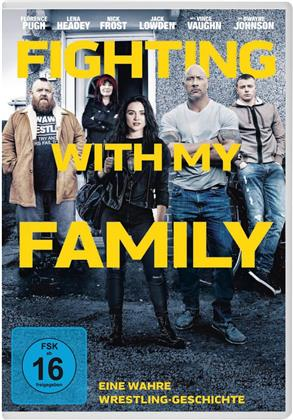 Fighting With My Family (2018)