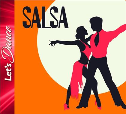 David Fiallo, Ela Calvo & Ecos de Siboney - Salsa (2 CDs)