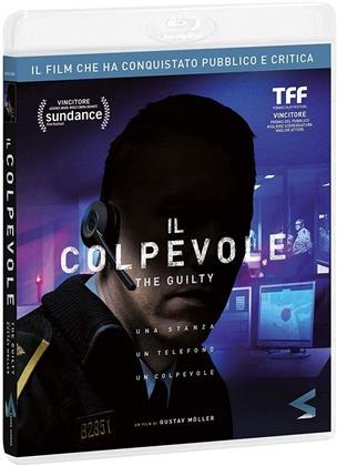 Il colpevole - The Guilty (2018)