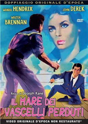 Il mare dei vascelli perduti (1953) (Rare Movies Collection, Doppiaggio Originale D'epoca, s/w)