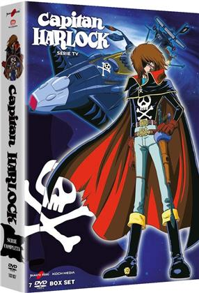 Capitan Harlock (Collector's Edition, 7 DVD)