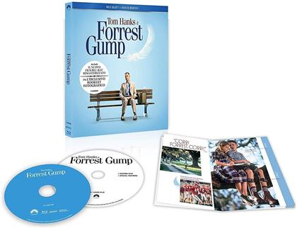 Forrest Gump (1994) (25th Anniversary Edition, Limited Edition, 2 Blu-rays)