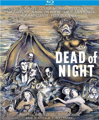 Dead Of Night (1945) (s/w)