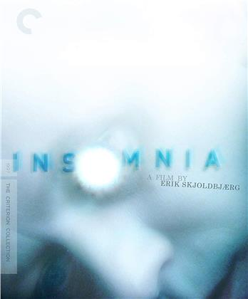 Insomnia (1997) (Collector's Edition)
