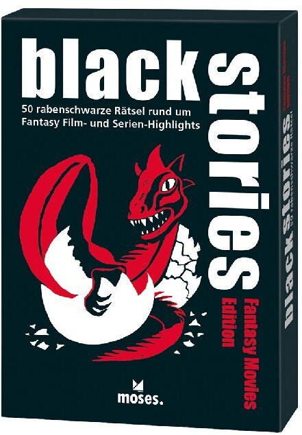 black stories Fantasy Movie Edition