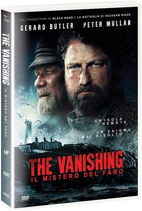 The Vanishing - Il Mistero del Faro (2018)