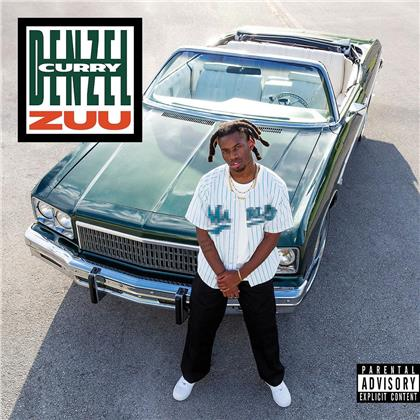 Denzel Curry - ZUU (LP)
