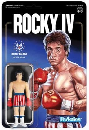 Rocky 4 Reaction Figures - Rocky