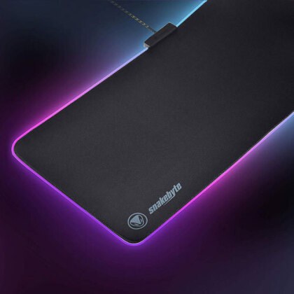 PC Mousepad Mouse:Pad Ultra XL RGB ca. 80x30 cm