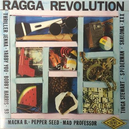 Ragga Revolution - Various (2019 Reissue)