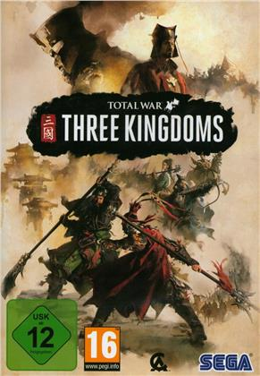 Total War - Three Kingdoms