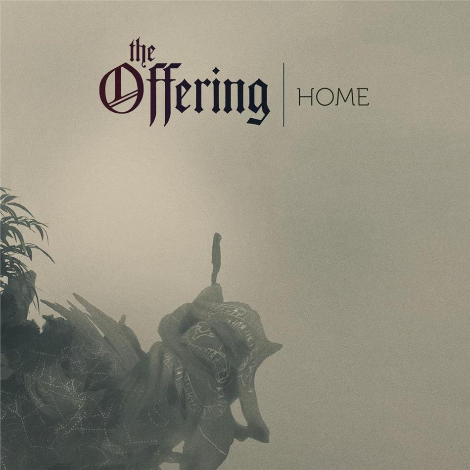 The Offering - Home (2 LPs)