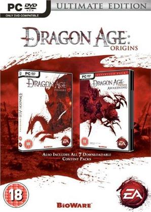 Dragon Age: Origins - Ultimate Edition - Import (UK) PC