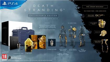 Death Stranding (Édition Collector)