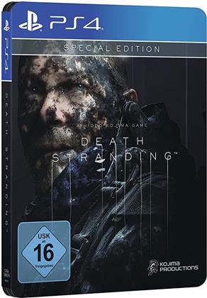 Death Stranding (German Special Edition)