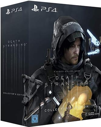 Death Stranding (German Collectors Edition)