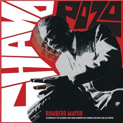 Chano Pozo - Rumbero Mayor (Limited Edition, 2 LPs)