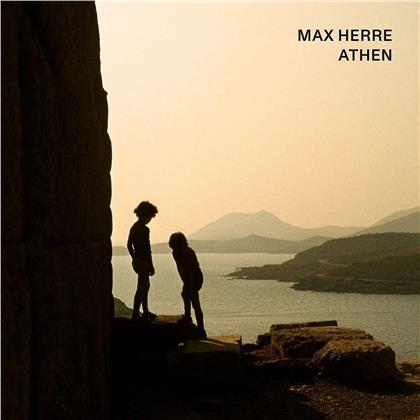 Max Herre (Freundeskreis) - Athen (Limited Special Edition)