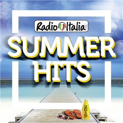 Radio Italia Summer Hits 2019 (2 CDs)