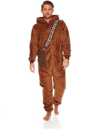 Star Wars - Chewbacca (Jumpsuit)