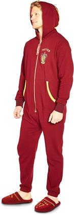 Harry Potter - Quidditch (Jumpsuit)