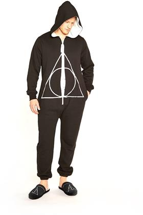 Harry Potter - Deathly Hallows (Jumpsuit)
