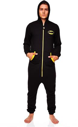 Dc Comics - Batman (Jumpsuit)